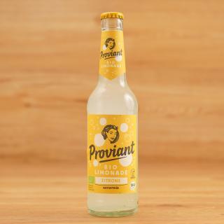 Zitronenlimonade Proviant 0,33 L
