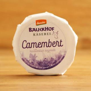 Bauckhof Camembert 180g 45 %