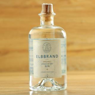 Elbbrand Gin