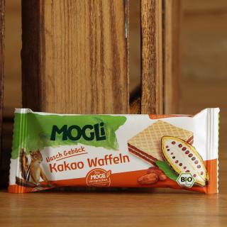 Kakao Waffel