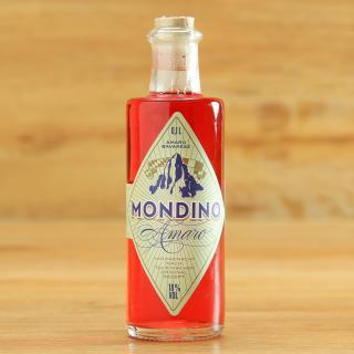 Mondino Amaro Bavarese 0,1 L