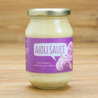 Aioli Sauce 250 ml