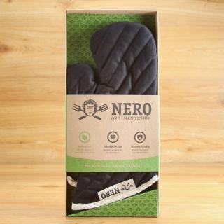 Grill- oder Topfhandschuh Nero