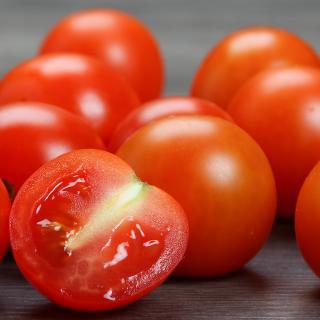 Tomaten Cherry Wulksfelde 500 g
