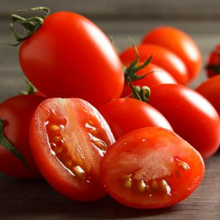 Tomaten Cherry lose 250 g