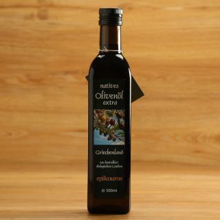Olivenöl Kalamata