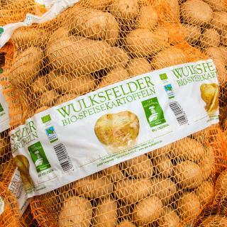 Kartoffeln festkochend 5 kg Wulksfelde