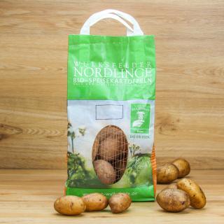 Kartoffeln vorwiegend festk. 2,5 kg Wulksfelde