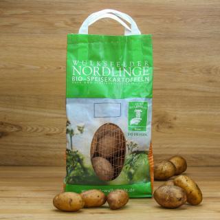 Kartoffeln mehlig kochend 1,5 kg Wulksfelde