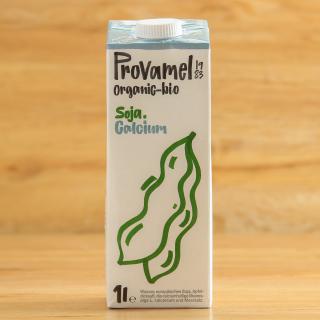 Sojadrink Provamel plus Calcium 1 L
