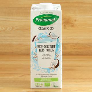 Reis Kokosdrink Provamel 1 L