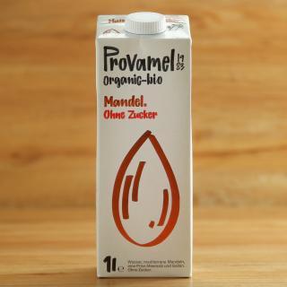 Mandeldrink natural ungesüsst Prov 1 l