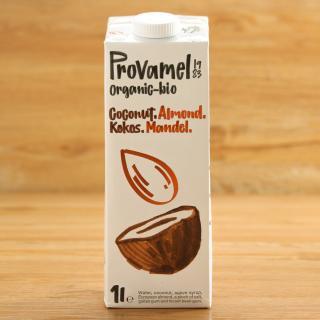 Kokos Mandeldrink Provamel