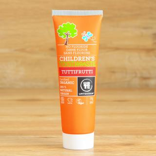 Tutti Frutti Kinder Zahnpasta 75 ml