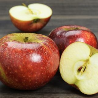 Äpfel Santana