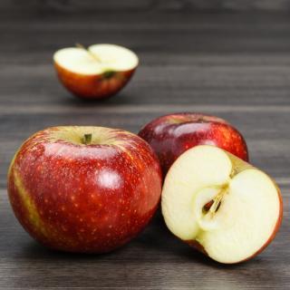 Äpfel Ingrid Marie