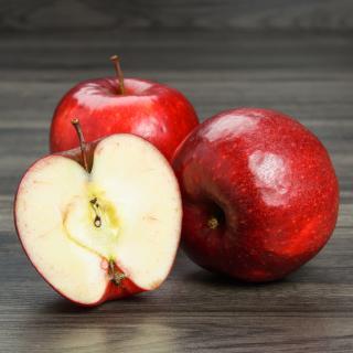Äpfel Red Jonaprince