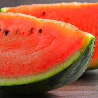 Wassermelone Mini  ca. 1,3 kg