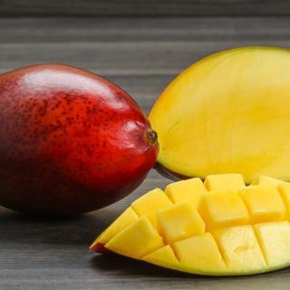 Mango Keith  fair trade