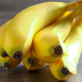 Bananen Fairtrade