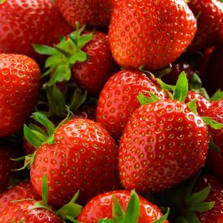 Wulksfelder Erdbeeren 500 g