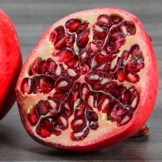 Granatapfel Acco  ca. 250 g
