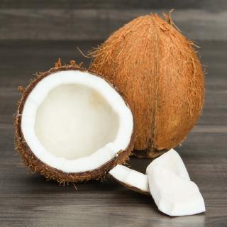 Kokosnuss fair trade