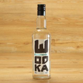 Wodka Wodotschka 0,7 L