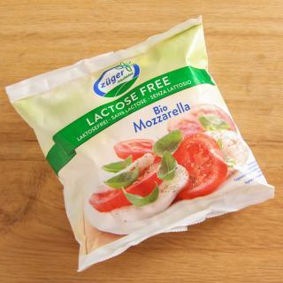 Mozzarella Laktosefrei 45 % 100 g