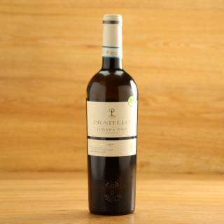 Lugana Weißwein trocken