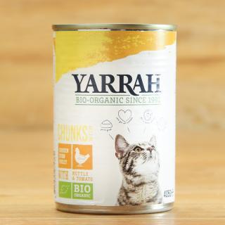 Katzenfutter Huhn in Soße 405 g