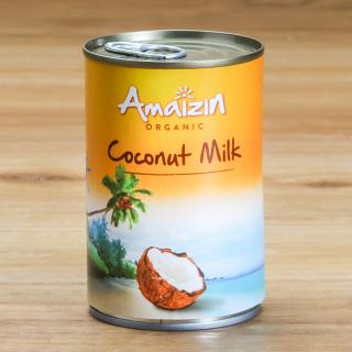 Kokosmilch Amaizin light 400 ml