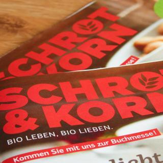 ** Schrot und Korn - Zeitschrift