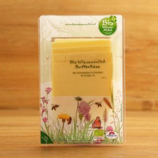 Butterkäse in Scheiben 45% lactosefrei