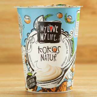 Kokosmilch Joghurt 400 g