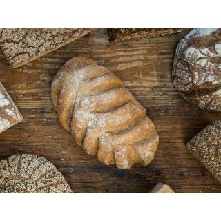 3 Brote im Wechsel