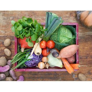 Gemüse S