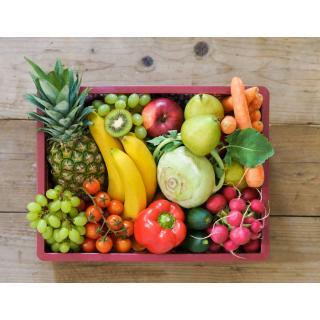 Büro-Obst-Gemüse M
